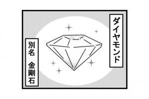 第1381話 女流雀士と宝石