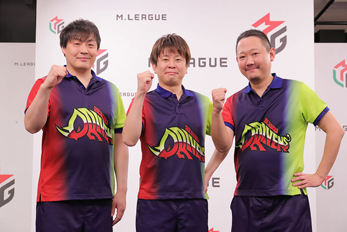 【Mリーグ】赤坂ドリブンズインタビュー「最も麻雀の話をツッコみあったチーム。最終盤での逆境がファイナルへのアドバンテージになればいい。」