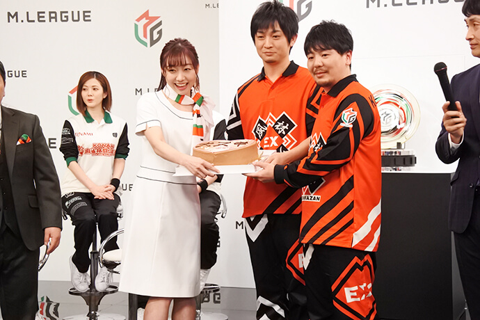 【Mリーグ】Mリーグ応援団が設立!団員のSKE48須田亜香里さん「SKE48で麻雀部を作ります!」