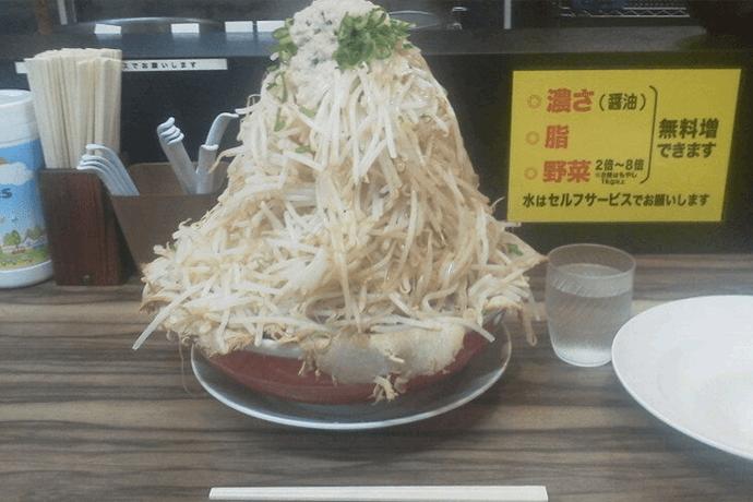 全国デカ盛りの旅3周目 第9回:香川県