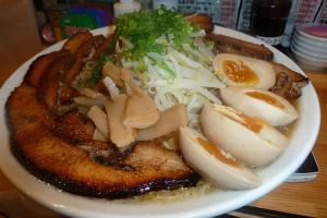 全国デカ盛りの旅3周目 第10回:佐賀県