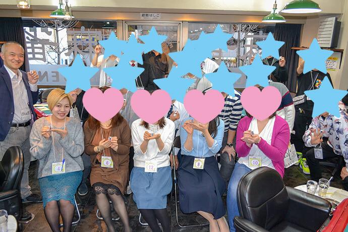 麻雀超初心者が「婚活マージャン大会」に潜入取材!結果はまさかの…!?