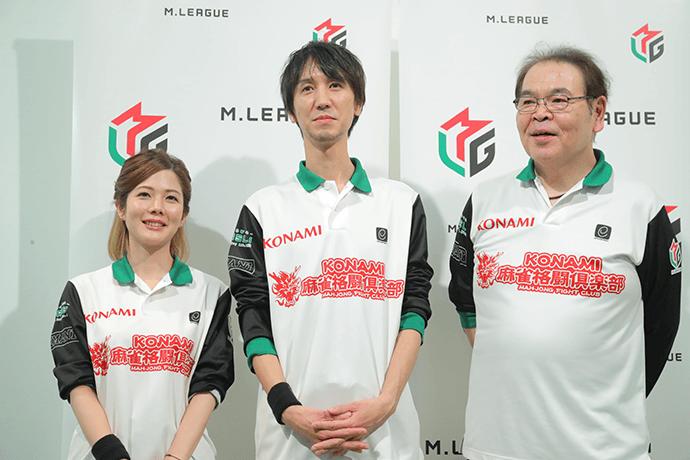KONAMI麻雀格闘倶楽部インタビュー 「本当にファンの方に支えられた。来期は最初から飛ばしていきたい。」
