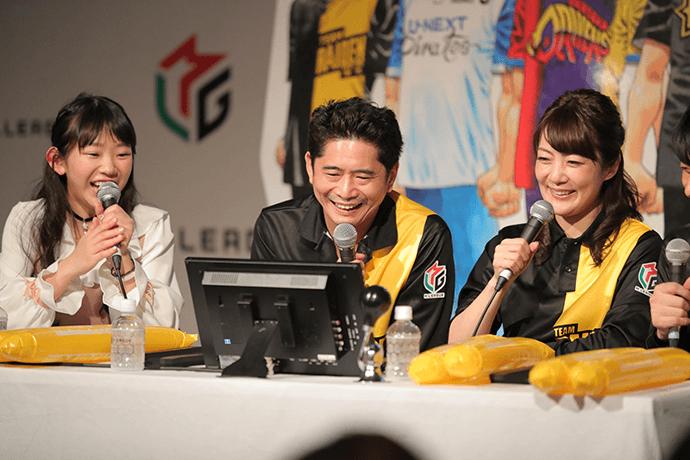チーム雷電萩原選手インタビュー 「麻雀も俳優もどちらも100%の力を出し、来期は優勝します!」