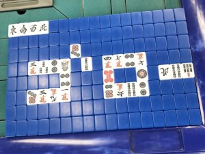 マージャンクラブ ファイブゴロー【新店情報】