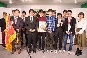 鈴木たろう、松本吉弘を含む協会トッププロがそろい踏みのチーム戦イベント「協会祭」レポート!