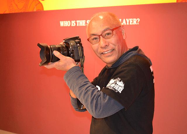 カメラマン寺内康彦「言葉はなくても、1枚の写真だけで語れることも」【マージャンで生きる人たち 第27回】