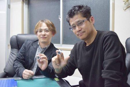 多井隆晴プロが協賛!小山剛志さん経営の渋谷オクタゴンにて開催/ノーレート雀荘対抗戦