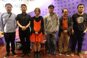 大澤ふみな他プロ3名が入賞。リーチ麻雀大会inオーストラリア
