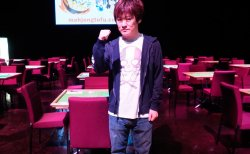 多井隆晴が予選首位通過。日本選手がベスト3独占/オーストラリア・麻雀マスターズ2019/3日目