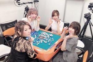 【5/5(日)12:00】第6回女流モンド杯チャレンジマッチ