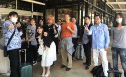 鈴木たろう、多井隆晴らプロ10名超が出場し優勝目指す/オーストラリア・麻雀マスターズ2019