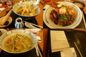全国デカ盛りの旅3周目 第21回:秋田県