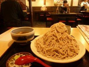 全国デカ盛りの旅3周目 第22回:神奈川県