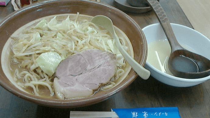 全国デカ盛りの旅3周目 第24回:新潟県