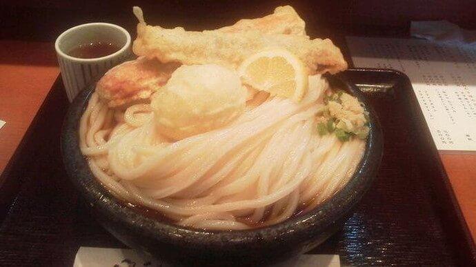 全国デカ盛りの旅3周目 第25回:大阪府
