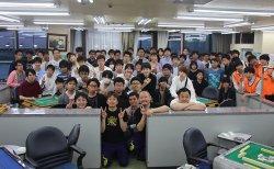赤坂ドリブンズがゲスト参加!学生麻雀連盟 新歓イベント「皐月祭」