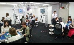 東京1組ClubNPMと東京4組のロン2が好スタート、注目の東京5組は混戦に 夕刊フジ杯争奪 麻雀女流リーグ2020 東日本リーグ 第1節 結果