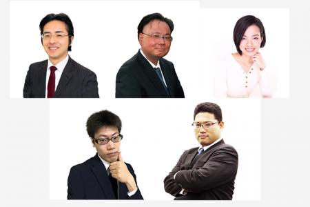 プロの顔を見ながら対局できる!「雀シティ」8月の参戦プロは コバ、名波、楢原、新田、野上