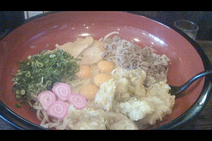 全国デカ盛りの旅3周目 第29回:島根県