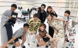 松本圭世さん、柴田英嗣さんが2トップでスコアを伸ばす 次回は8月23日放送/ ALL STAR League 8月22日対局 結果