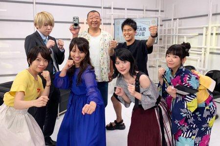 木下隆行さんが大活躍でトータル8位に 次回は8月29日放送/ ALL STAR League 8月23日対局 結果
