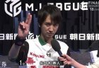 Mリーガー列伝(6):佐々木寿人(麻雀格闘倶楽部)