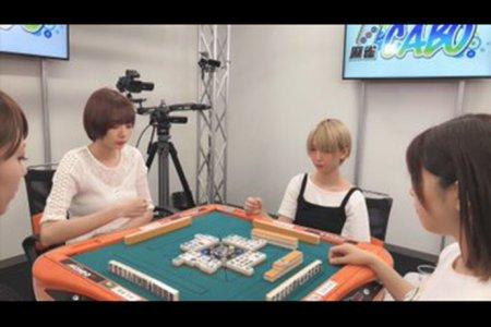 配信卓の東京4組はロン2が首位キープ、東京8組はfairyが首位に浮上 夕刊フジ杯争奪 麻雀女流リーグ2020 東日本リーグ 第4節 結果