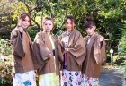 人気女流プロ雀士たちが温泉に! CS初登場「麻雀女子会」MONDO TVで9/23(月)オンエア!