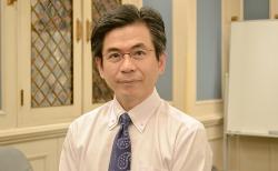 麻将連合μ代表・忍田幸夫 「麻雀はとても優れた頭脳スポーツ」