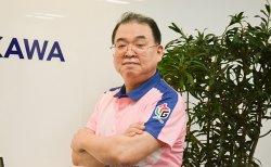 「27年間練習を積み重ねましたがまだ発展途上、間違いなくあと2,3年は成長します」KADOKAWAサクラナイツ 沢崎誠インタビュー