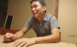 「1半荘25,000字、かなこノートとは!?」赤坂ドリブンズ越山監督インタビュー第2回(全3回)