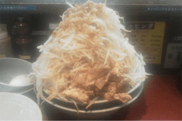全国デカ盛りの旅3周目 第37回:東京都