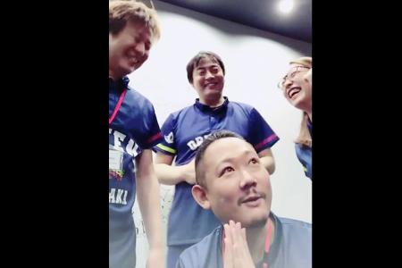 「敗戦のたろうに見える笑顔の正体」赤坂ドリブンズマッチレポート