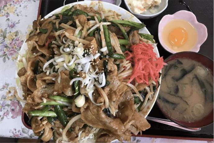 全国デカ盛りの旅3周目 第38回:栃木県