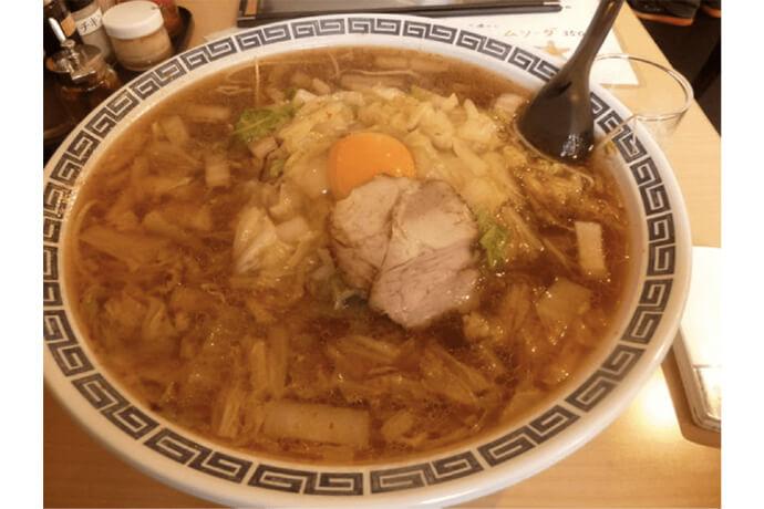 全国デカ盛りの旅3周目 第39回:奈良県