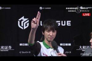 【11/11 Mリーグ 結果】麻雀格闘倶楽部・寿人が復活!圧巻の連勝でチームも6位浮上!