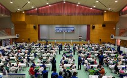ねんりんピック和歌山2019 健康マージャン交流大会 全国から272名が参加