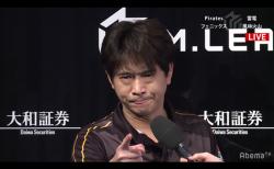 【1/23 Mリーグ 結果】Pirates・朝倉、雷電・萩原がトップ!混戦が続く中大きな1勝!