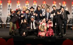 麻雀プロの人狼「人狼スリアロ村 第百幕」記念公演が満員御礼で大盛況のうちに終演!