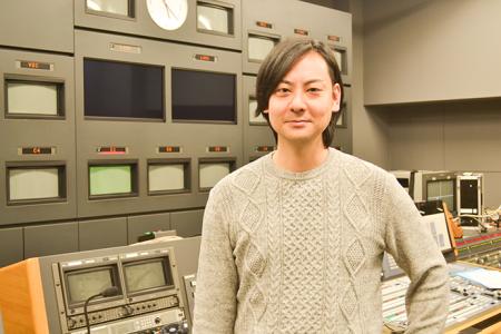株式会社COCOONプロデューサー・西ヶ谷俊介「キャストもスタッフも笑顔の現場を作りたい」 【マージャンで生きる人たち 第33回】