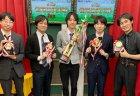 「雀竜の申し子」大浜岳が遂に初戴冠!/第18期雀竜位決定戦