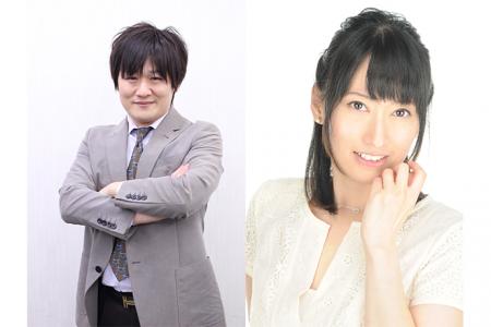 麻雀アプリ「天極牌」に多井隆晴と朝倉ゆかりが参戦!4月27日(月)から