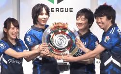 Mリーグ2019 U-NEXT Piratesが大逆転優勝!