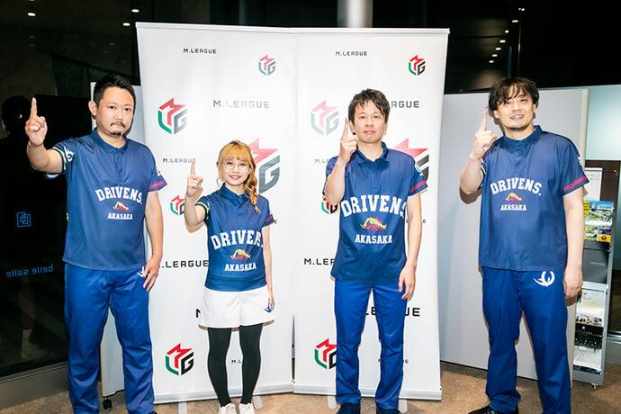【Mリーグ】赤坂ドリブンズインタビュー「セミファイナルもファイナルも見るもんじゃなくて、やるところだなと思って見ていた。しっかり練習して来季に臨む」