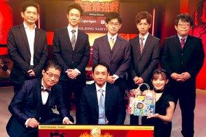 【6/27(土)15:00】麻雀最強戦2020 次世代プロ集結麻雀代理戦争