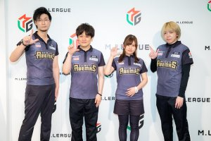 【Mリーグ】渋谷ABEMASインタビュー「いつまでもMリーグの中心チームでいられるようにあらゆる活動を続けます。チャンピオンになる筋書きはもう出来ています」