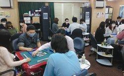 協会の増村一也が首位に浮上!/ 第4期麻雀の頂朱雀リーグ 第6節結果