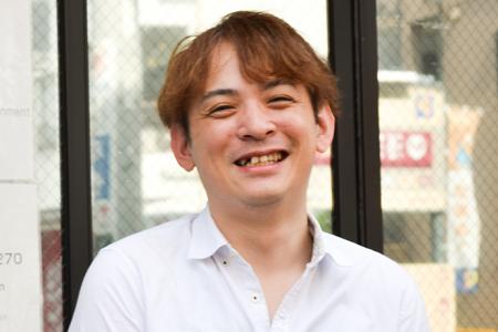 株式会社ACE代表取締役 安藤銀一「すぐやる」マージャンで生きる人たち第36回