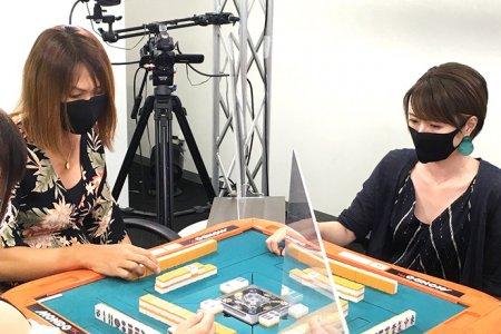 配信卓の東京3組は株式会社ACE、東京7組はTFチャンネルが首位キープ、東京6組のハートランドが3連勝で猛追 夕刊フジ杯争奪 麻雀女流リーグ2021 東日本リーグ 第3節 結果